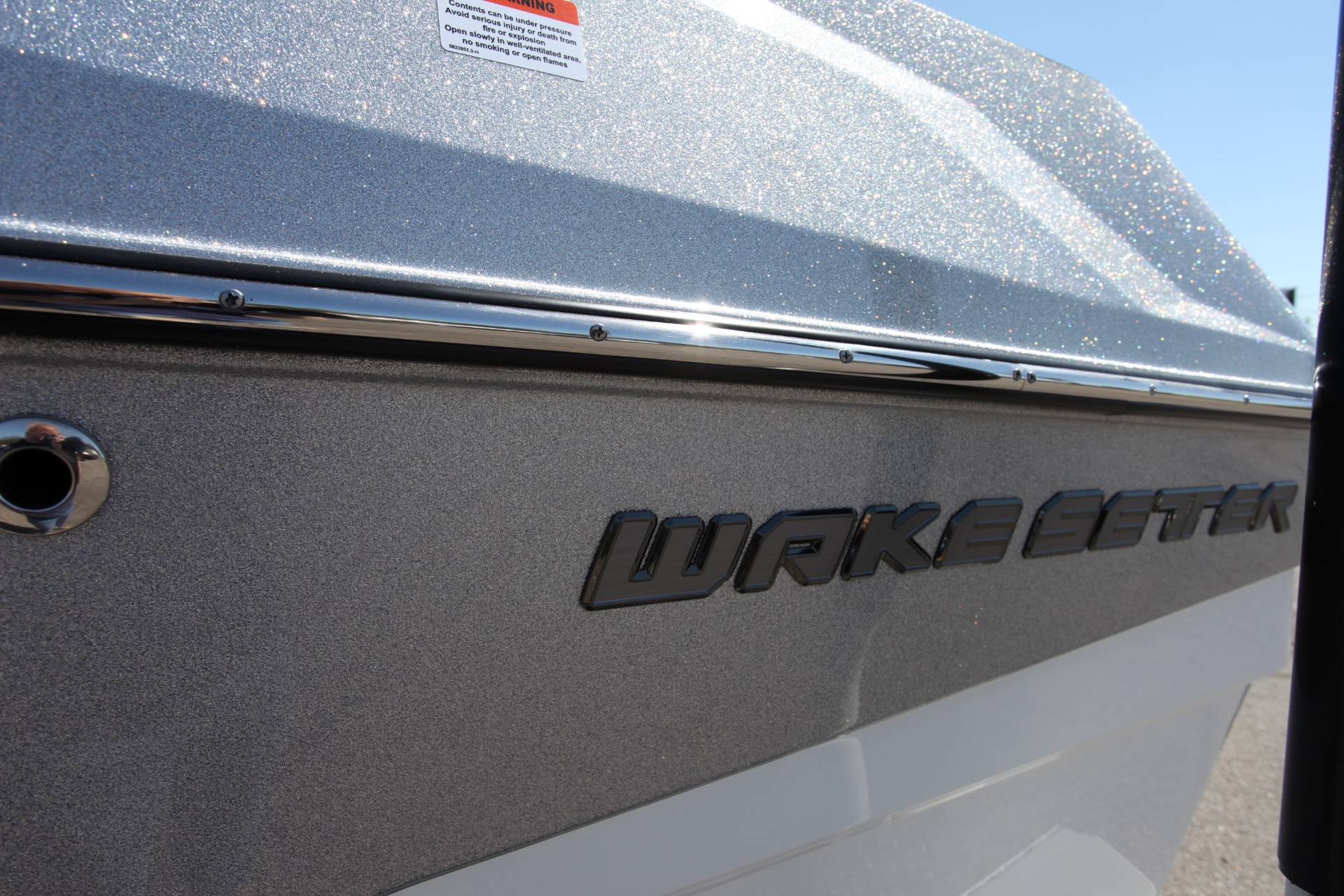 2019 Malibu Wakesetter 25 LSV in Memphis, Tennessee - Photo 3