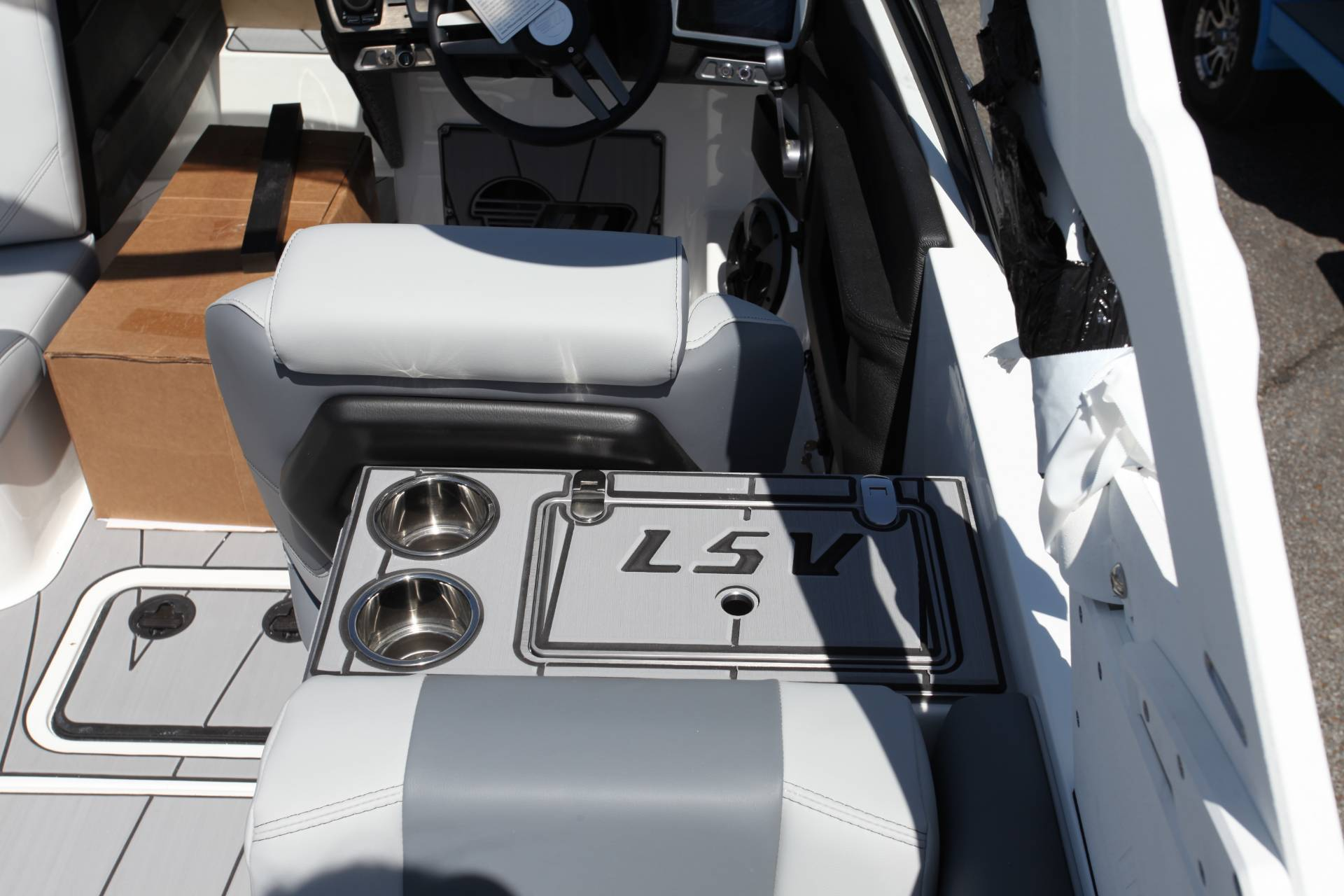 2019 Malibu Wakesetter 25 LSV in Memphis, Tennessee - Photo 25