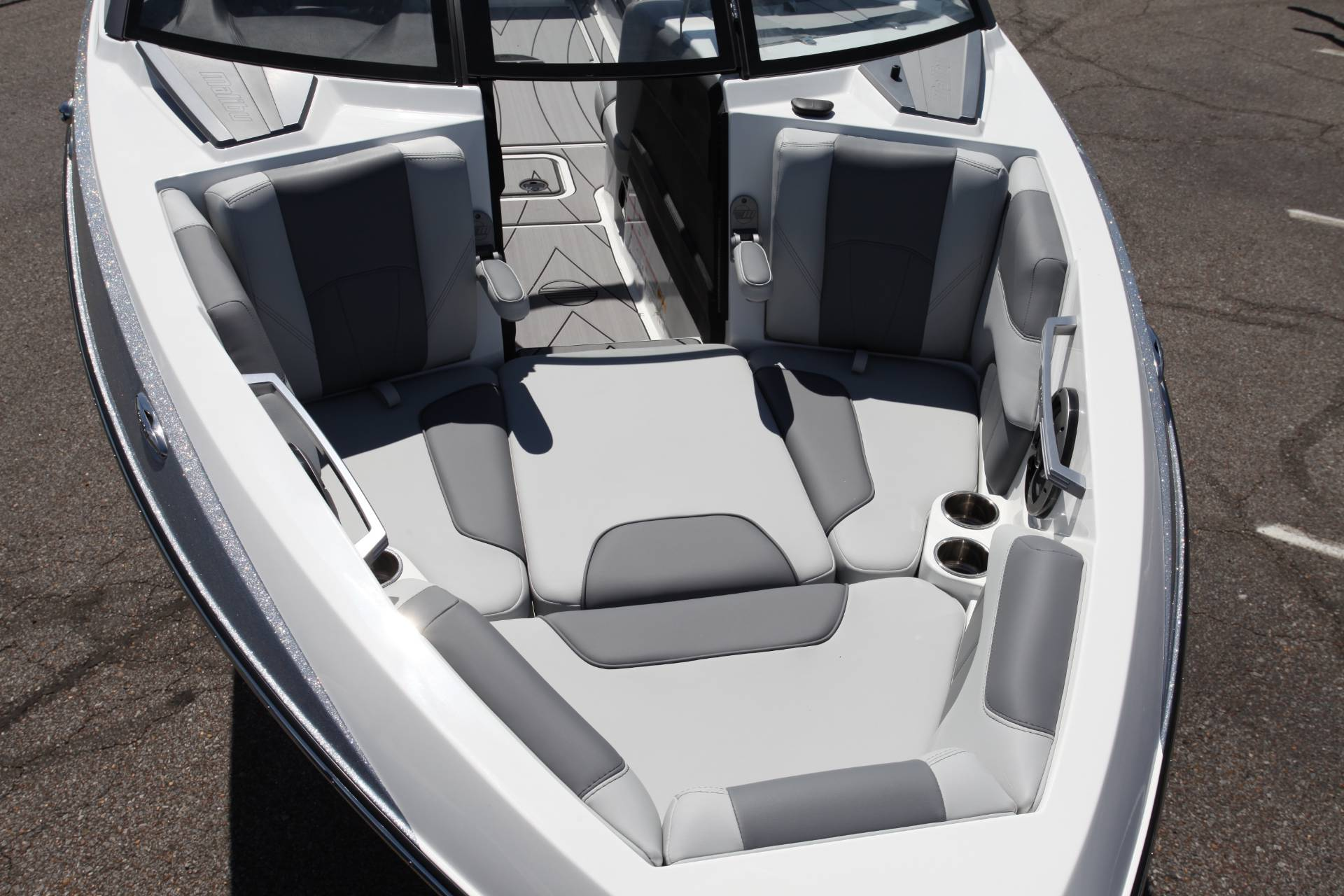 2019 Malibu Wakesetter 25 LSV in Memphis, Tennessee - Photo 6