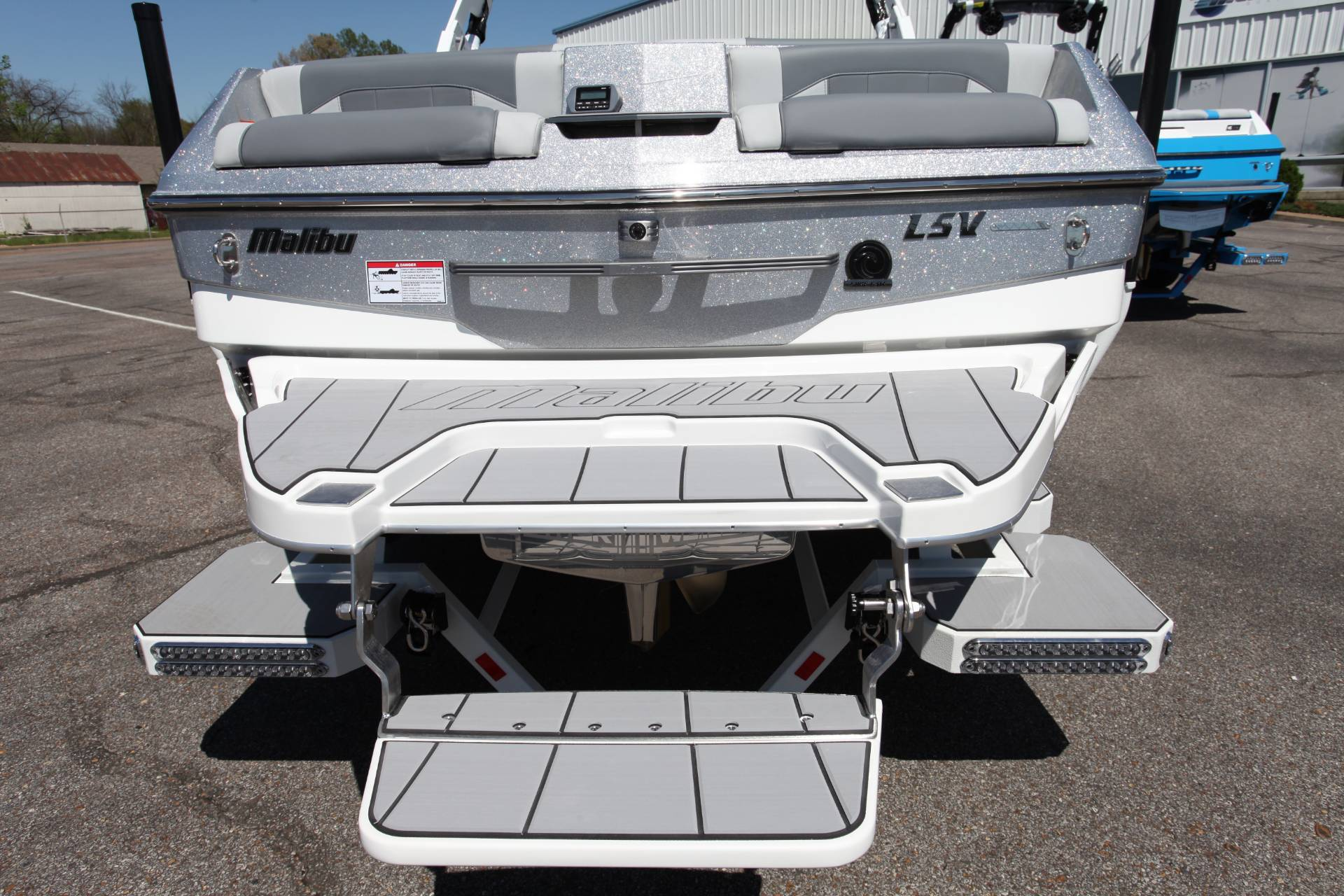 2019 Malibu Wakesetter 25 LSV in Memphis, Tennessee - Photo 47