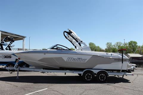 2019 Malibu Wakesetter 25 LSV in Memphis, Tennessee - Photo 1