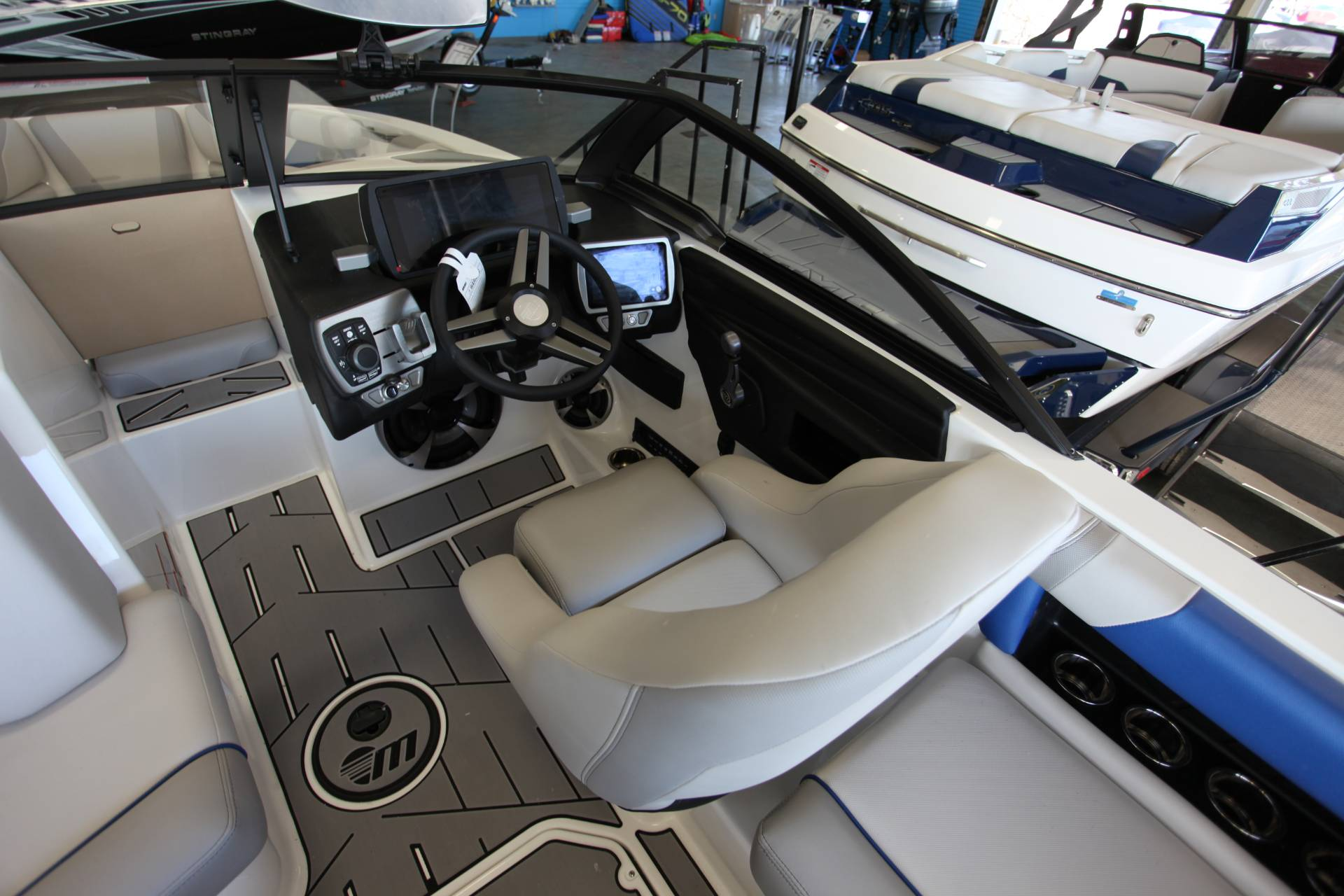 2018 Malibu Wakesetter 21 VLX in Memphis, Tennessee
