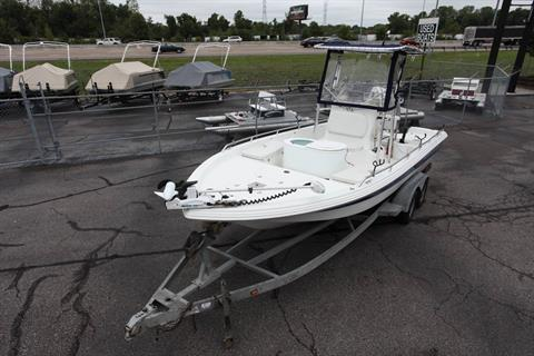 2004 Bay Stealth 2230 BSVL in Memphis, Tennessee