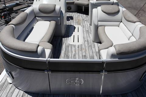 2019 Avalon Catalina Rear J Lounge - 25' in Memphis, Tennessee - Photo 5