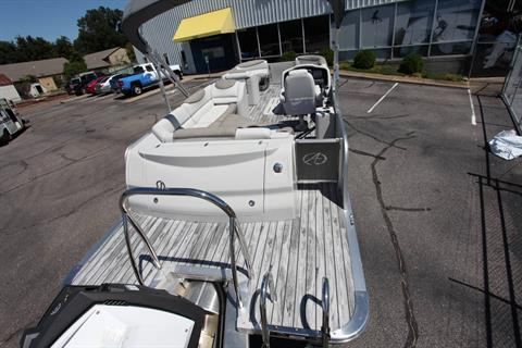 2019 Avalon Catalina Rear J Lounge - 25' in Memphis, Tennessee - Photo 14