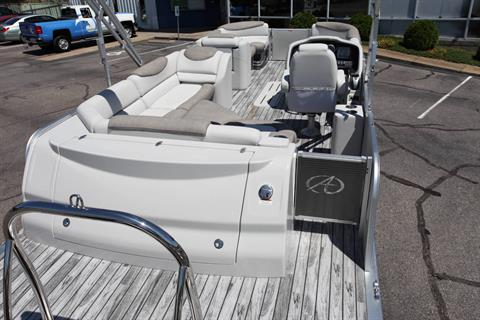 2019 Avalon Catalina Rear J Lounge - 25' in Memphis, Tennessee - Photo 15