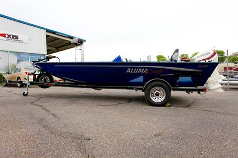 2019 Alumacraft Pro 175 in Memphis, Tennessee