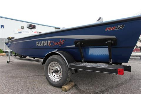 2019 Alumacraft Pro 175 in Memphis, Tennessee - Photo 10
