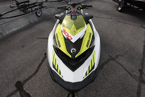 2017 Sea-Doo RXP-X 300 in Memphis, Tennessee - Photo 4