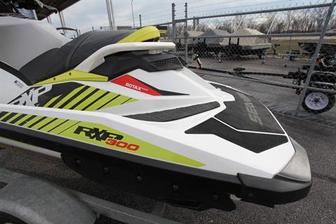 2017 Sea-Doo RXP-X 300 in Memphis, Tennessee - Photo 8