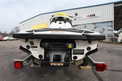 2017 Sea-Doo RXP-X 300 in Memphis, Tennessee - Photo 9
