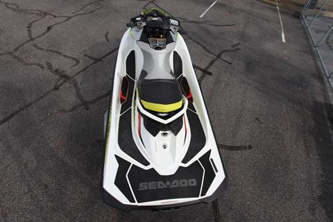 2017 Sea-Doo RXP-X 300 in Memphis, Tennessee - Photo 10