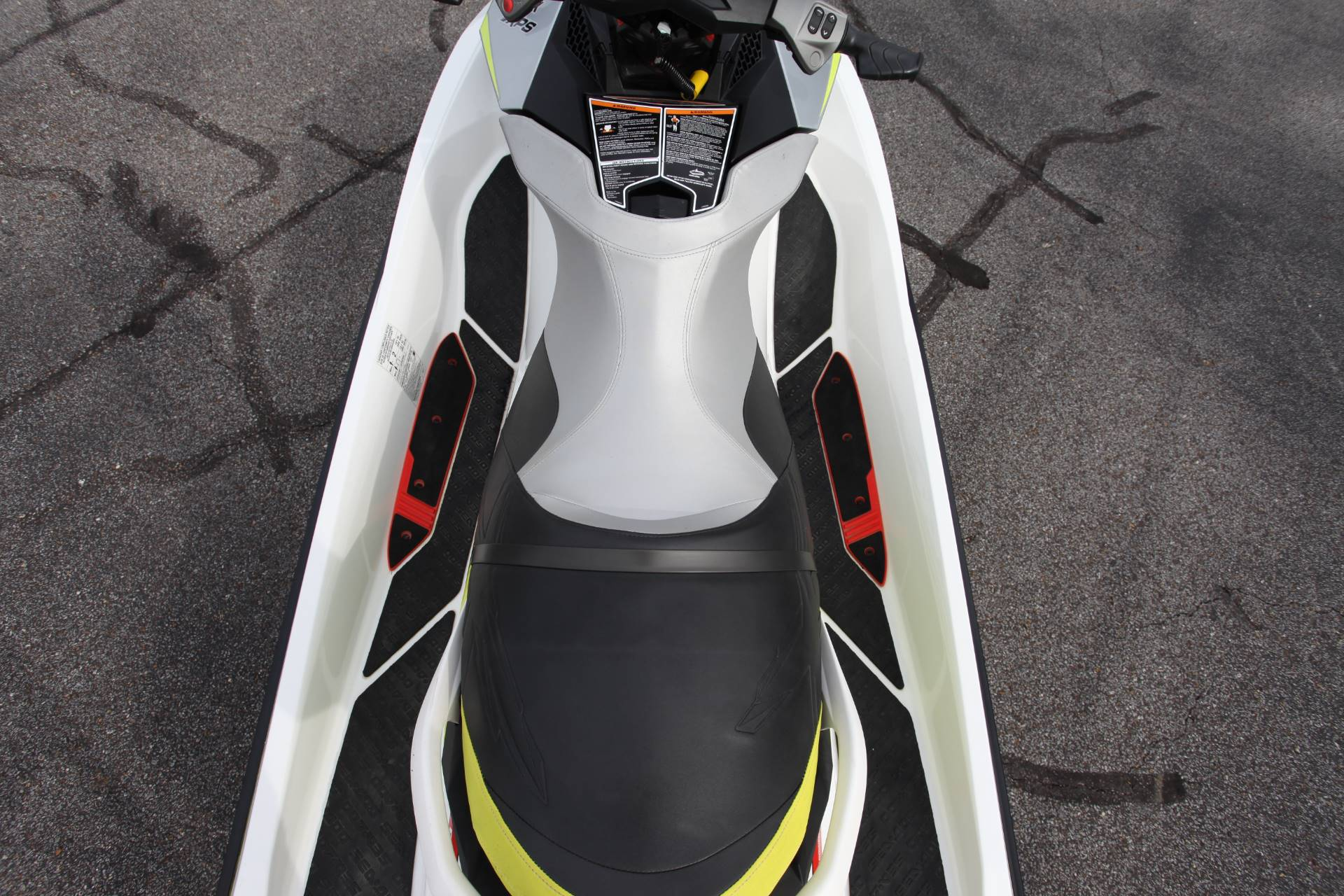 2017 Sea-Doo RXP-X 300 in Memphis, Tennessee - Photo 11