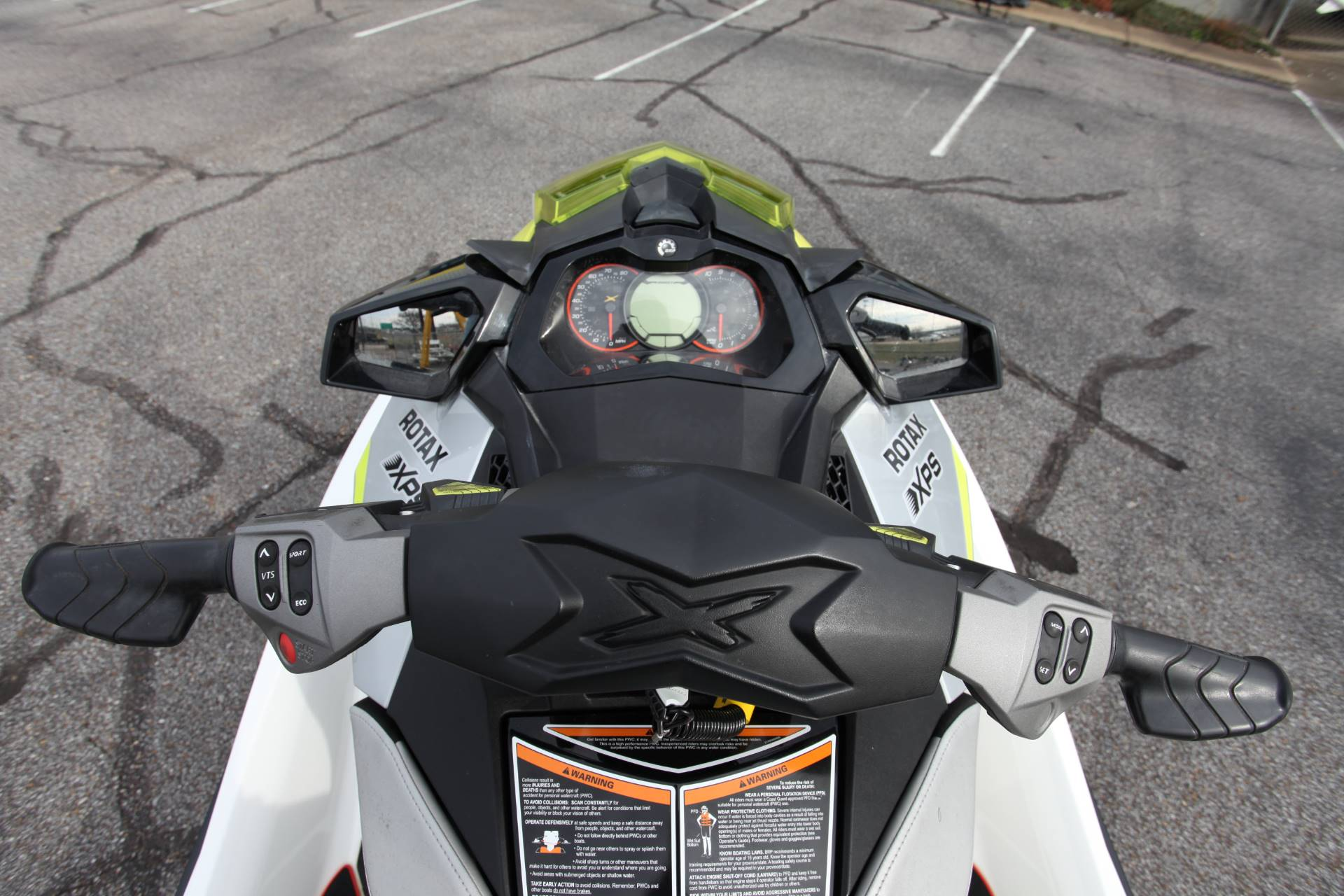 2017 Sea-Doo RXP-X 300 in Memphis, Tennessee - Photo 12