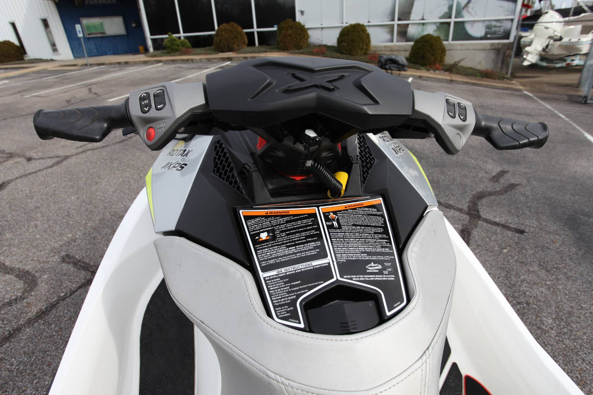 2017 Sea-Doo RXP-X 300 in Memphis, Tennessee - Photo 15