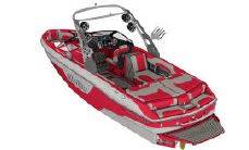 2020 Malibu Wakesetter 25 LSV in Memphis, Tennessee - Photo 2