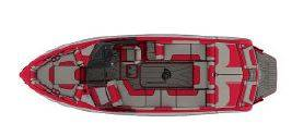 2020 Malibu Wakesetter 25 LSV in Memphis, Tennessee - Photo 4