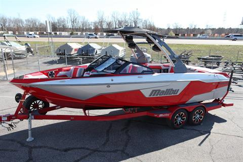2020 Malibu Wakesetter 25 LSV in Memphis, Tennessee - Photo 5