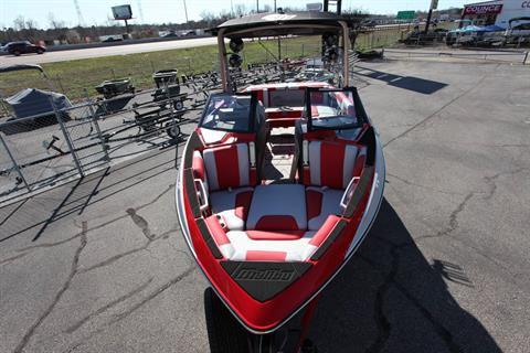 2020 Malibu Wakesetter 25 LSV in Memphis, Tennessee - Photo 14