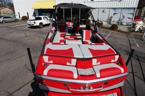 2020 Malibu Wakesetter 25 LSV in Memphis, Tennessee - Photo 21