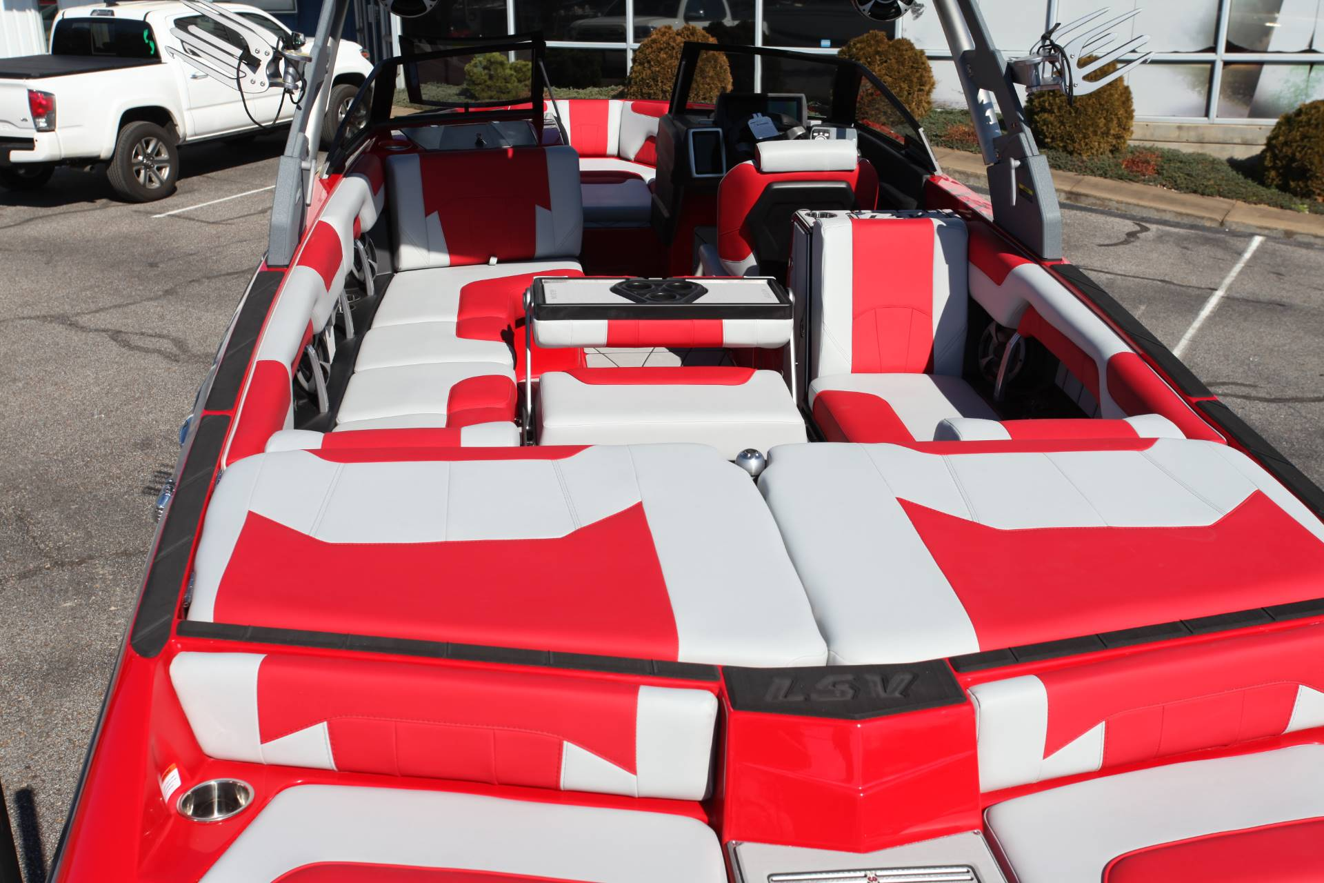 2020 Malibu Wakesetter 25 LSV in Memphis, Tennessee - Photo 22