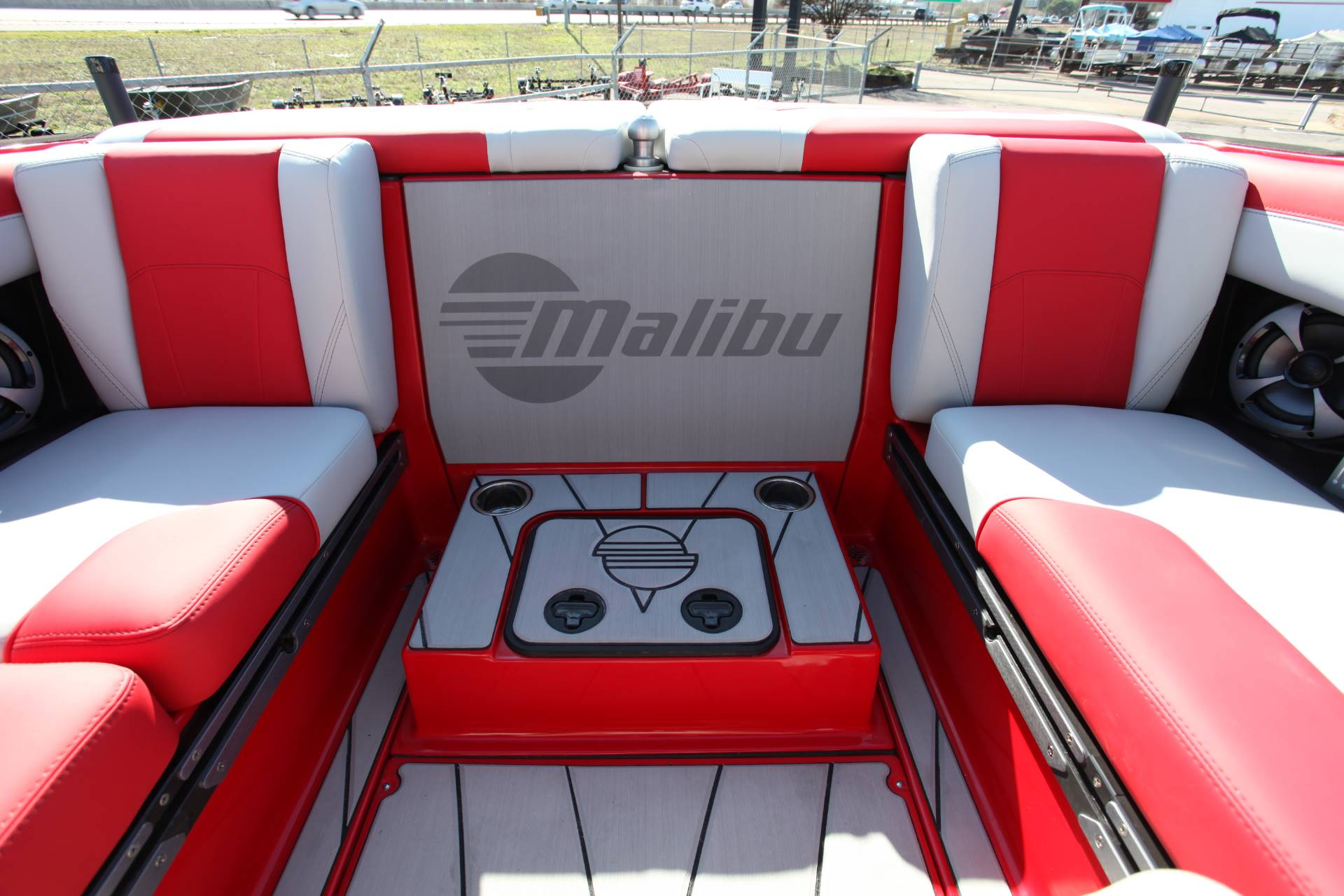 2020 Malibu Wakesetter 25 LSV in Memphis, Tennessee - Photo 28