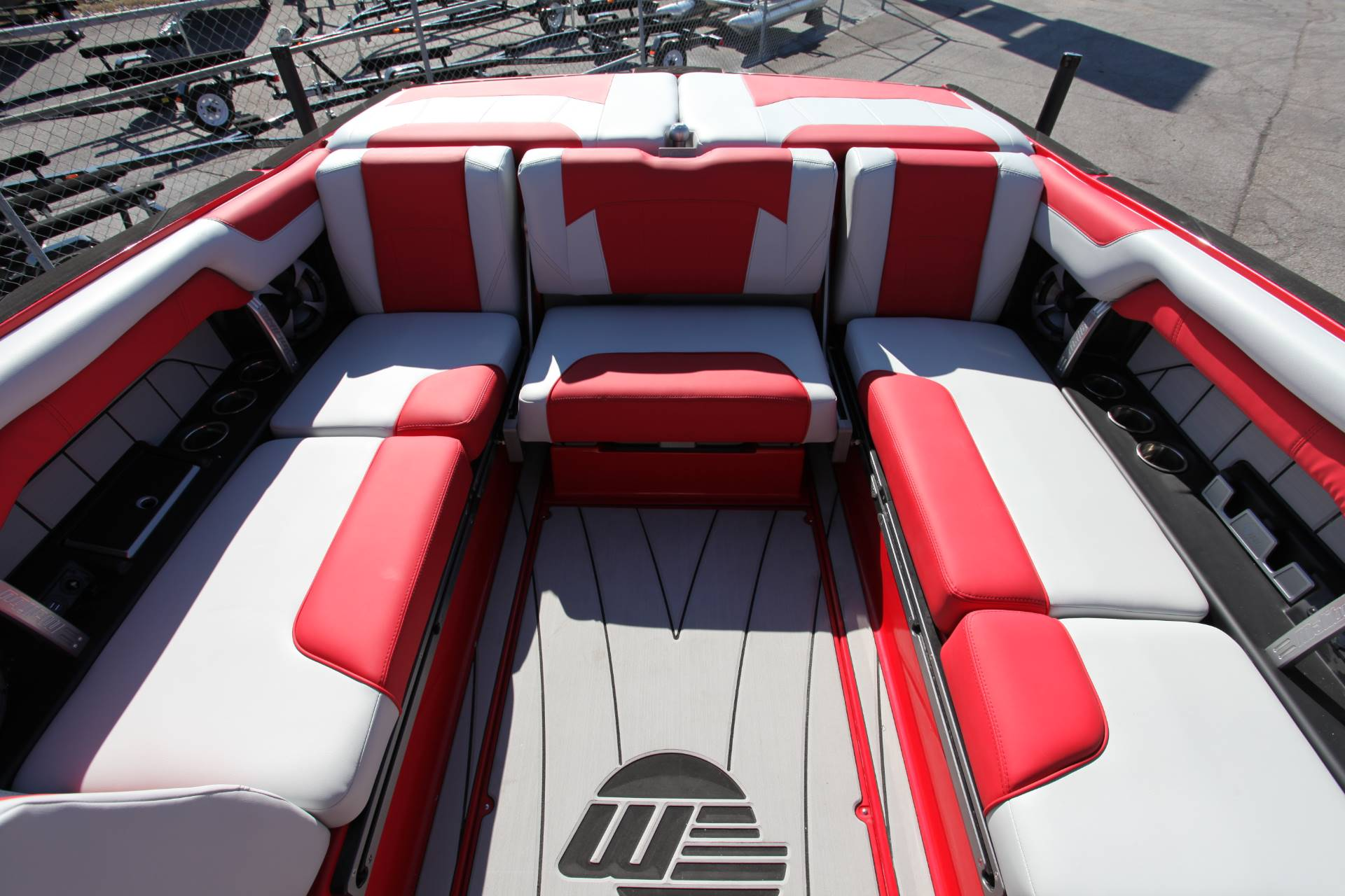 2020 Malibu Wakesetter 25 LSV in Memphis, Tennessee - Photo 29