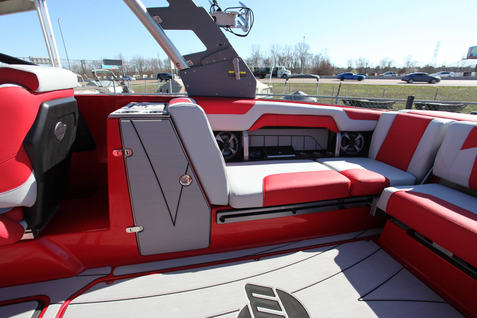2020 Malibu Wakesetter 25 LSV in Memphis, Tennessee - Photo 30