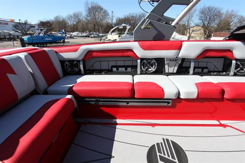 2020 Malibu Wakesetter 25 LSV in Memphis, Tennessee - Photo 33