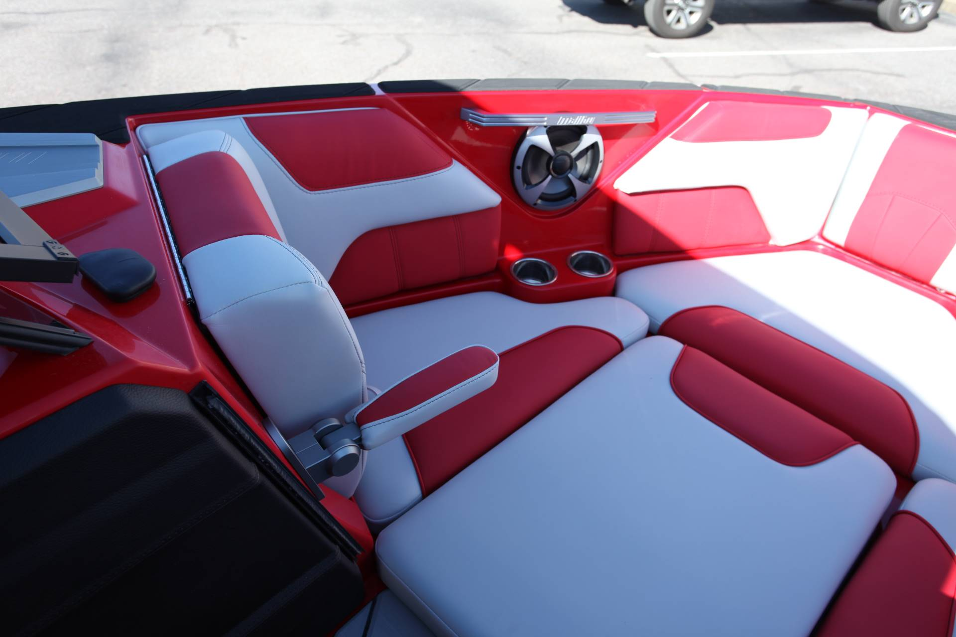 2020 Malibu Wakesetter 25 LSV in Memphis, Tennessee - Photo 42