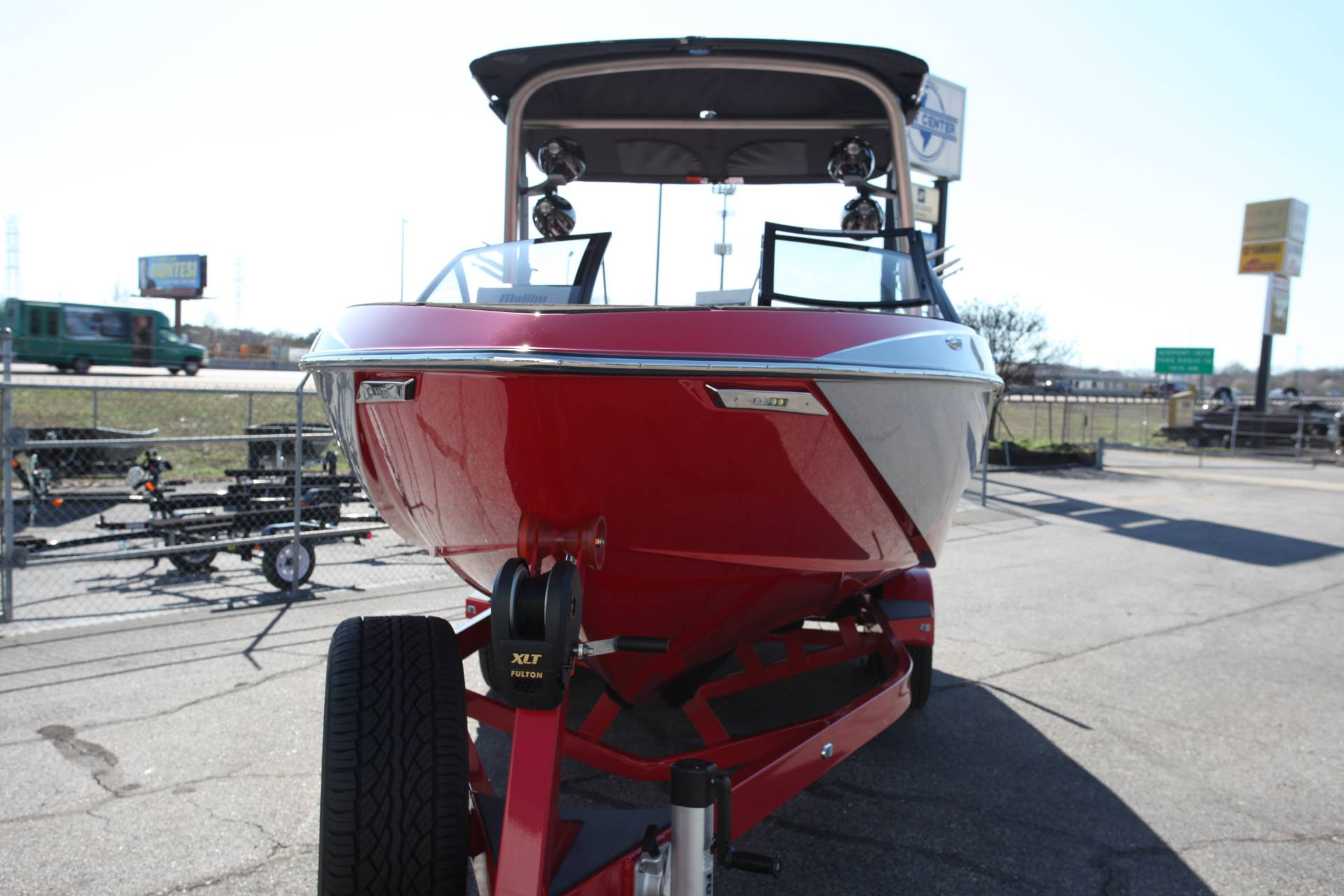 2020 Malibu Wakesetter 25 LSV in Memphis, Tennessee - Photo 7