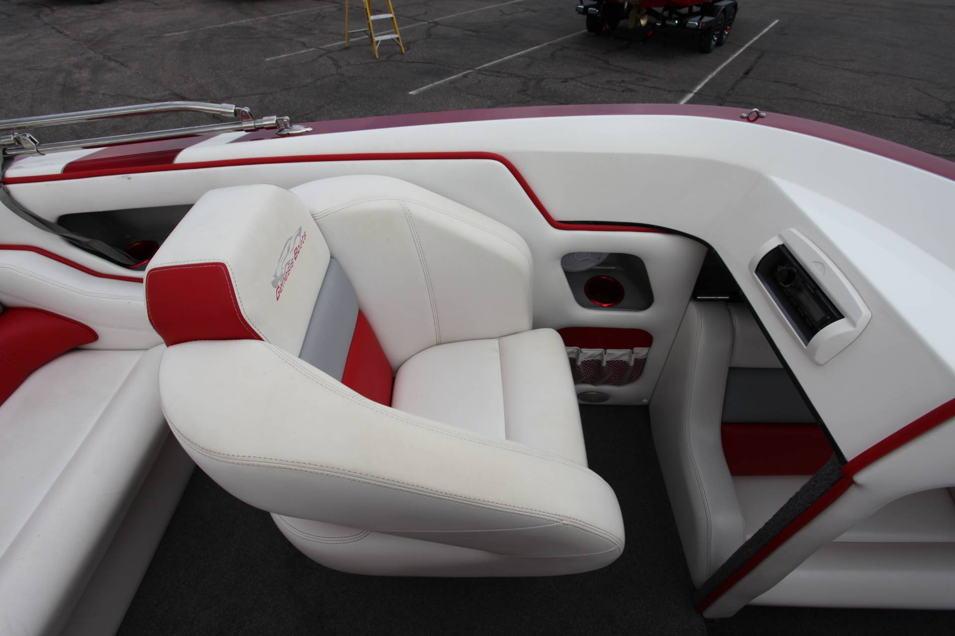 2011 Genesis Power Boats 23' Xtreme in Memphis, Tennessee - Photo 15