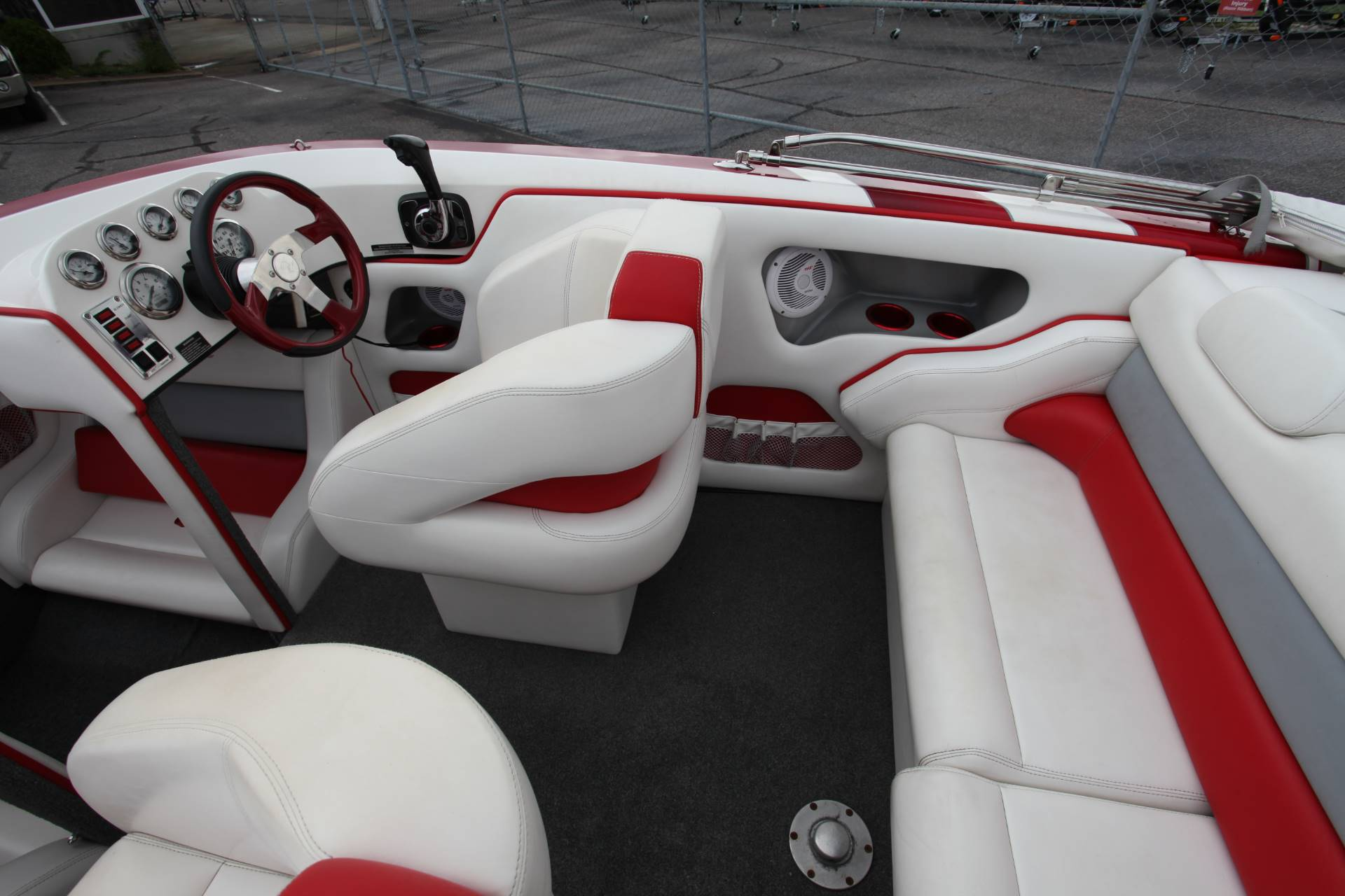 2011 Genesis Power Boats 23' Xtreme in Memphis, Tennessee - Photo 20