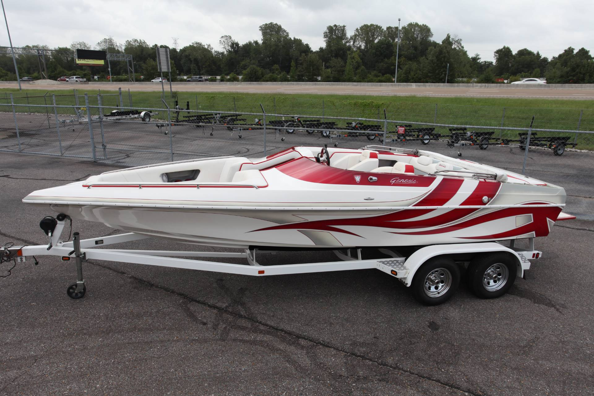 2011 Genesis Power Boats 23' Xtreme in Memphis, Tennessee - Photo 1