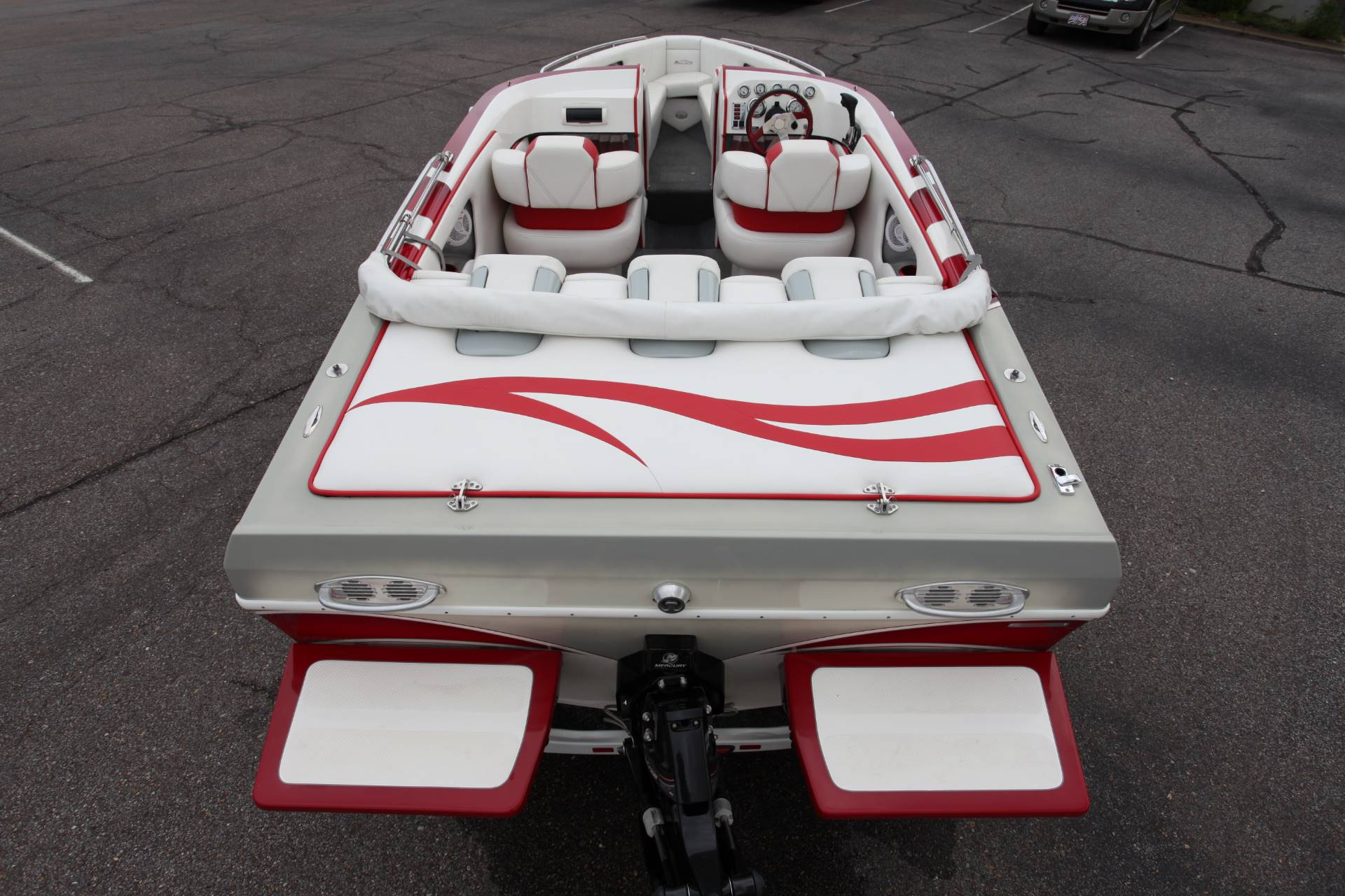 2011 Genesis Power Boats 23' Xtreme in Memphis, Tennessee - Photo 5