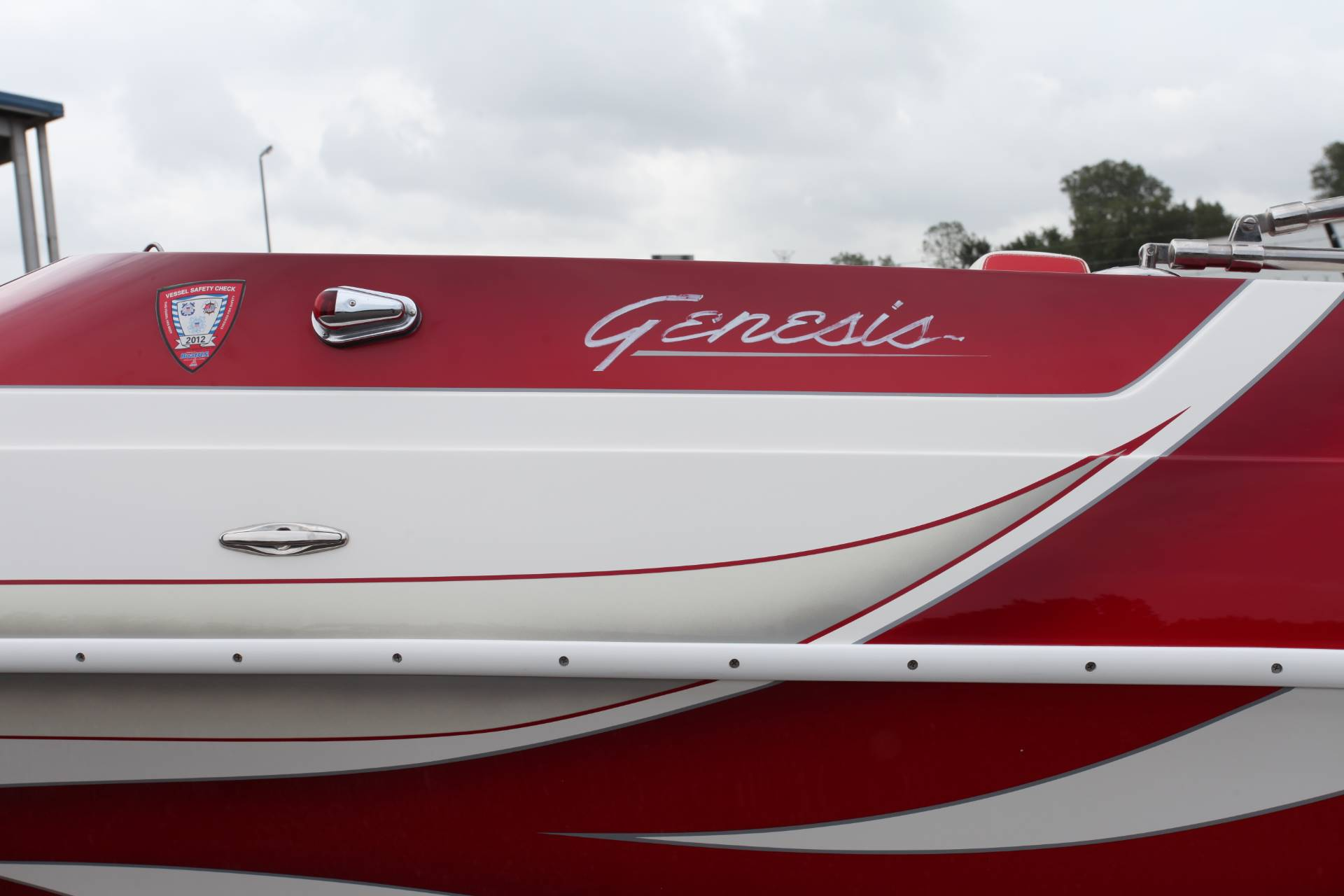 2011 Genesis Power Boats 23' Xtreme in Memphis, Tennessee - Photo 4