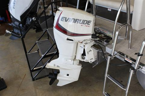Evinrude E90DSLAF in Memphis, Tennessee - Photo 2