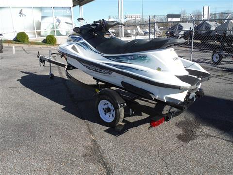 2001 Yamaha Wave Runner XL 800 in Memphis, Tennessee
