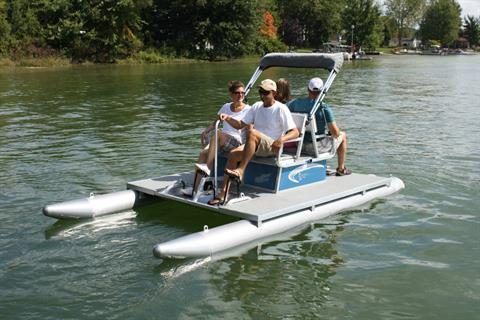 2019 Paddle King PK4400 in Memphis, Tennessee