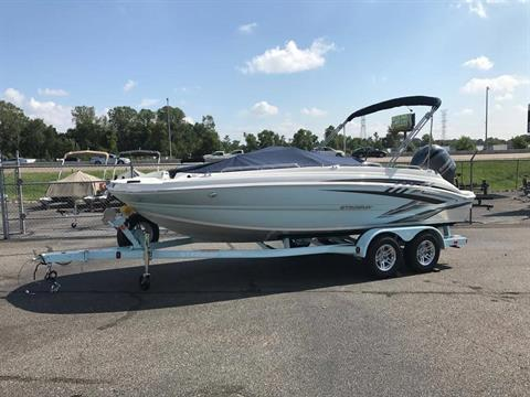 2018 Stingray 192 SC in Memphis, Tennessee