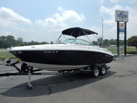 2013 Rinker Captiva 236 BR in Memphis, Tennessee