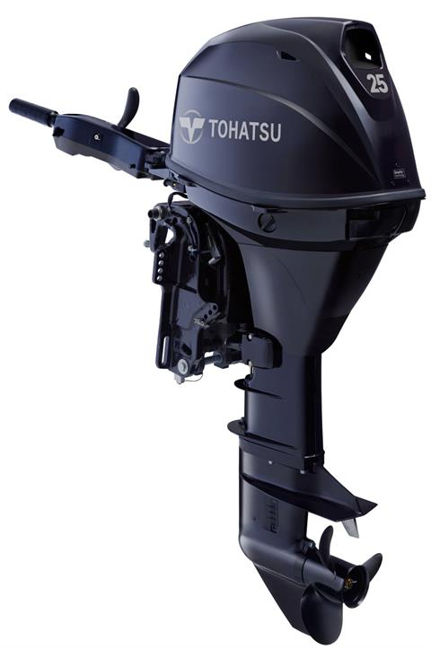 In-Stock Outboard Engines | New and Used Boat-Engines