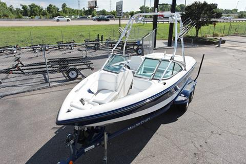 2002 Mastercraft XStar in Memphis, Tennessee