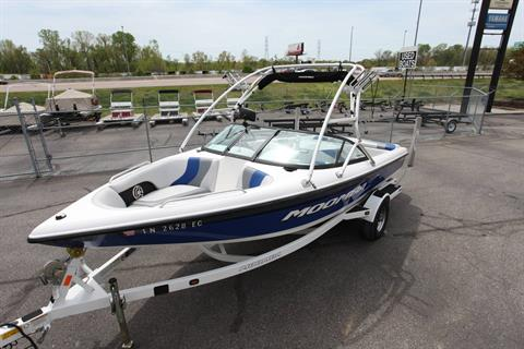 2011 Moomba OUTBACK in Memphis, Tennessee