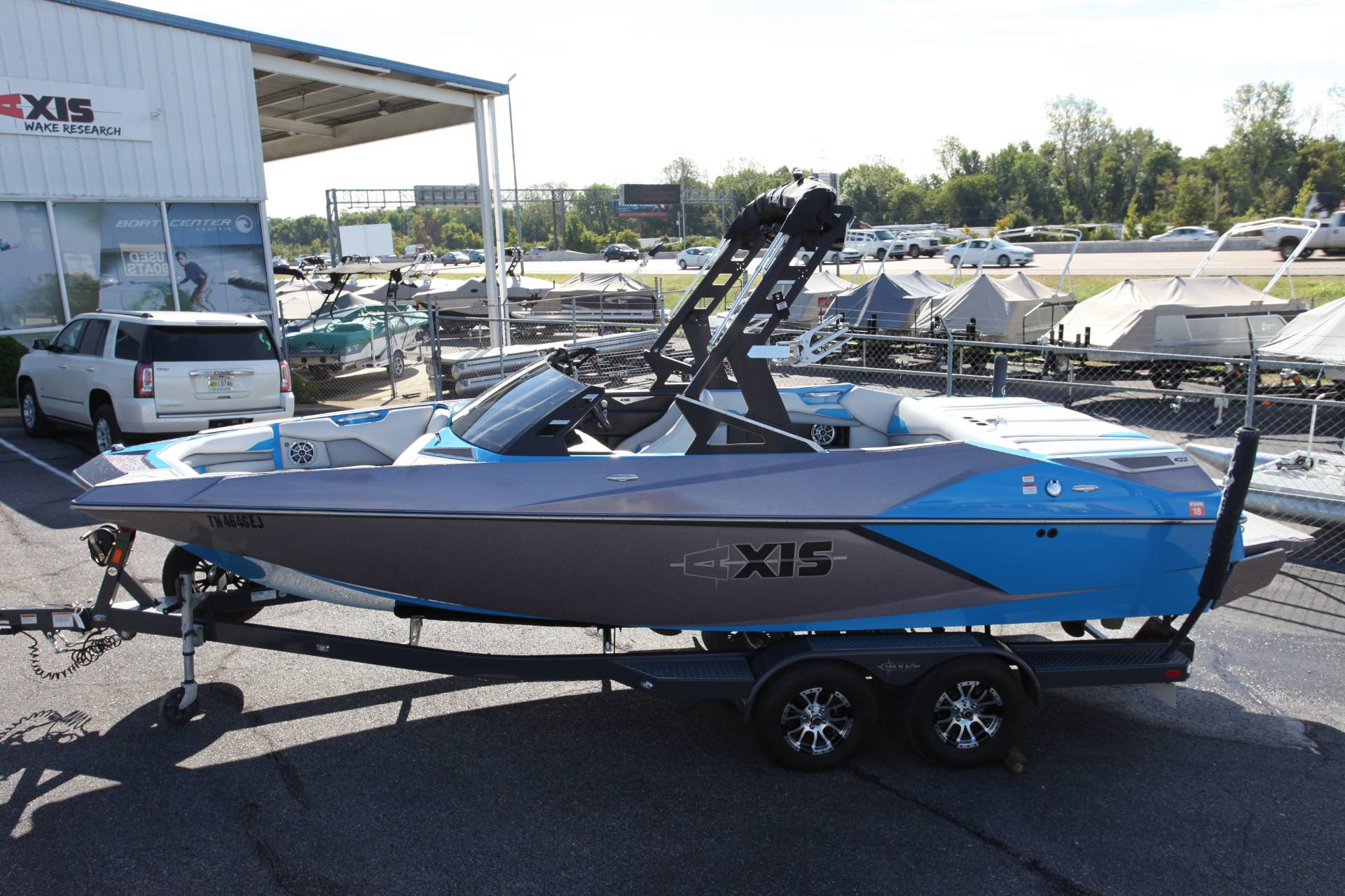 2016 Axis A22 in Memphis, Tennessee