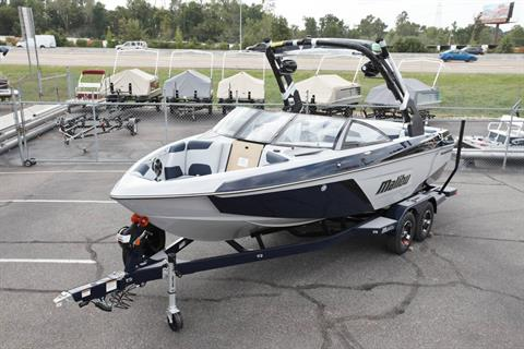2019 Malibu Wakesetter 22 LSV in Memphis, Tennessee