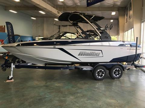 2020 Malibu Wakesetter 22 LSV in Memphis, Tennessee - Photo 1