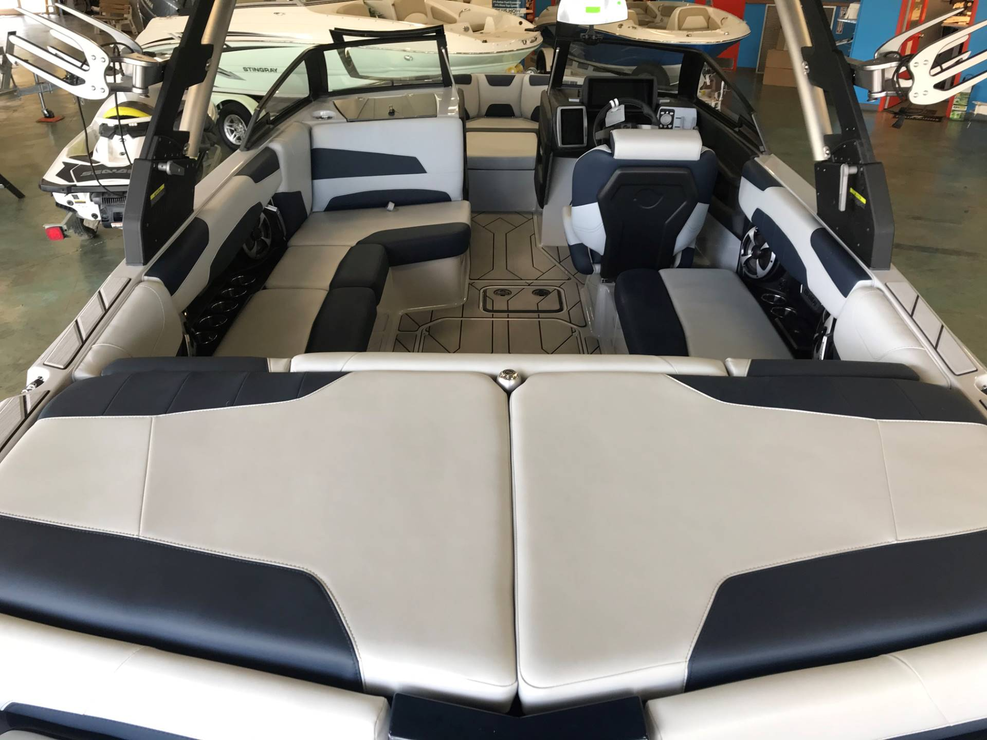 2020 Malibu Wakesetter 22 LSV in Memphis, Tennessee - Photo 3