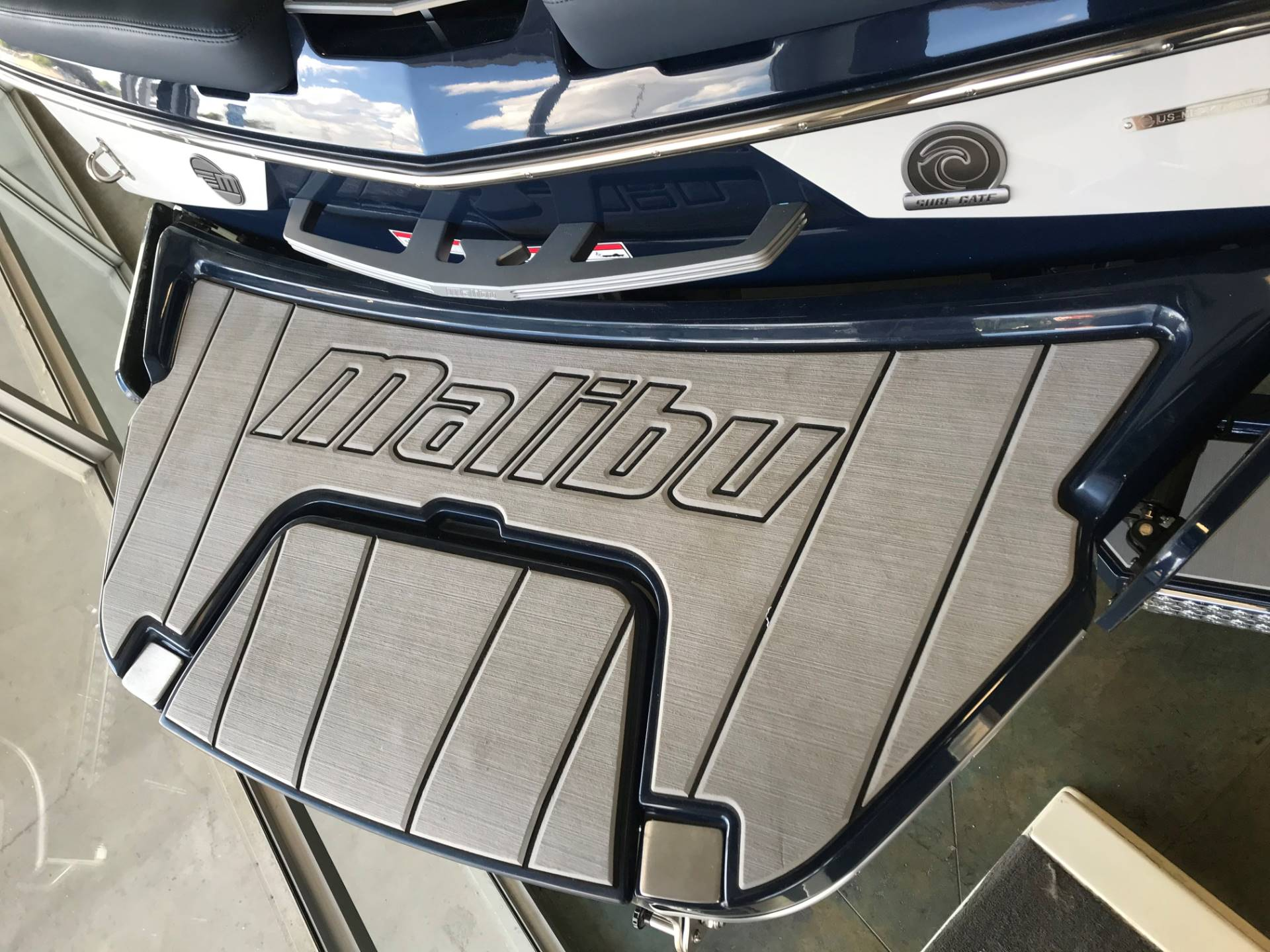 2020 Malibu Wakesetter 22 LSV in Memphis, Tennessee - Photo 6