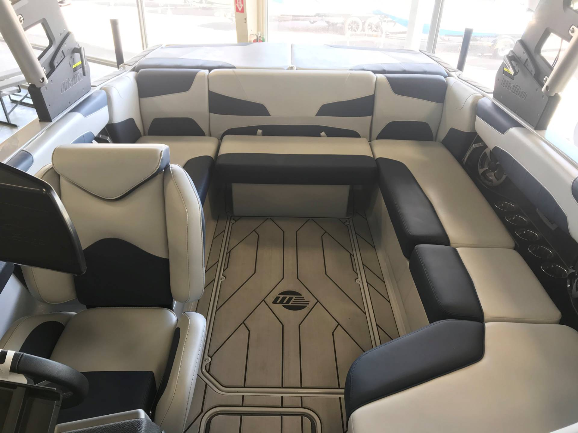 2020 Malibu Wakesetter 22 LSV in Memphis, Tennessee - Photo 8